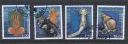 Faroe Is 2002 Molluscs FU - Finland