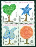 Italy 1986 Europa MUH Lot15528 - 6. 1946-.. Republic