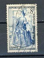 FRANCE -  CELIMENE - N° Yvert 956 Obli CàD DE MACON - France