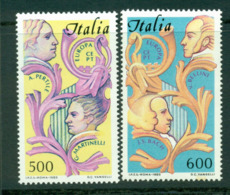 Italy 1985 Europa MUH Lot15527 - 6. 1946-.. Republic
