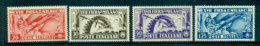 Italy 1936 Milan Trade Fair MUH Lot57148 - Italy