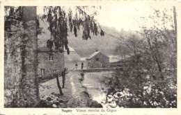 Sugny - Vieux Moulin De Gigue - Vresse-sur-Semois
