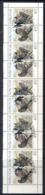 Faroe Is 1998 Birds Booklet Pane FU - Finland