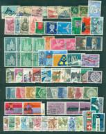 Switzerland 1940s'on Assorted Oddments FU Lot59110 - Switzerland