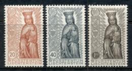 Liechtenstein 1954 Madonna MLH - Liechtenstein