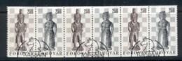 Faroe Is 1983 Chessmen Booklet Pane FU - Finland