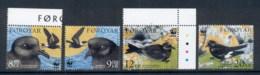 Faroe Is 2005 WWF Petrels MUH - Finland