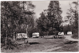 Drunen - Caravanterrein - Bonds- Vakantie - Kampeercentrum En Bungalowpark 'De Klinkaert' - 4x CARAVAN - (N.B.) - Niederlande