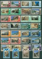 Gibraltar 1970 Decimal Currency MH Lot20674 - Gibraltar