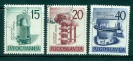 Yugoslavia 1960 Nuclear Energy Expo. Lot40485 - Yugoslavia