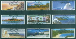 Greece 2004 Tourism, Views CTO - Greece