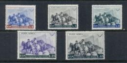 San Marino 1949 Garibaldi MLH - Unused Stamps