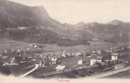 VALLORBE - VD Vaud