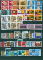 Switzerland 1980's Swiss History On Stamps, Ex PO Pk MUH Lot59048 - Switzerland