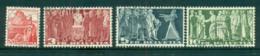Switzerland 1938, Lugarn, Federal Pact, Diet Of Stans, Citizen's Voting FU Lot59076 - Switzerland