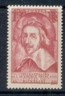 France 1935 French Academy, Cardinal Richelieu MLH - France