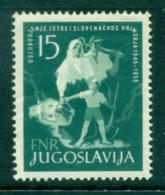 Yugoslavia 1953 Liberation Of Istria & Slovene CoastMLH Lot40444 - Yugoslavia