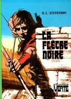 La Fleche Noire Stevenson+++TBE+++ PORT GRATUIT - Livres, BD, Revues