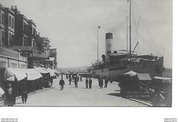 Constantinople-Quai De Galata - Turquie
