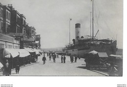 Constantinople-Quai De Galata - Turkey