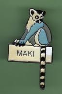 MAKI *** 0061 - Animaux
