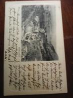 Used Postcard From Autriche ,Graz 1901 - Oostenrijk