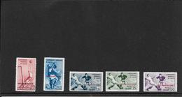RODI-EGEO-1934 Campionati Di Calcio Serie Cpl. Ling. Mh (Ref 422) - Ägäis