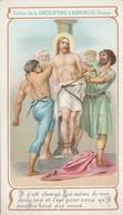 Image Religieuses : Image Pieuse : Il S'est Chargé Lui Mème De Nos Douleurs...... ( Chocolaterie D' Aiguebelle - Drome ) - Santini