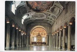 Italy, Italia, ROMA, Basilica Di S. Pietro In Vincoli - Interno, Unused Postcard [22845] - Churches