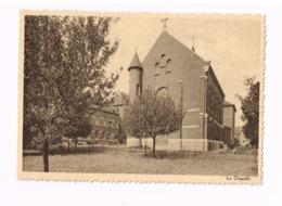 Institut St-Augustin,Jette.La Chapelle. - Onderwijs, Scholen En Universiteiten