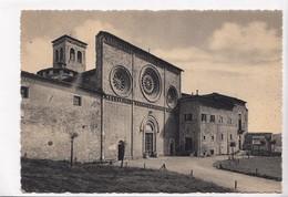 Italy, ASSISI, Chiesa Di S. Pietro, Unused Postcard [22849] - Perugia