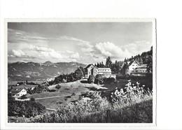 21473 - Walzenhausen Evang. Sozialheim Sonneblick (format 10 X 15) - AR Appenzell Rhodes-Extérieures