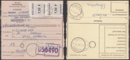 BELGIQUE BORDEREAUX ECOLE DE WENDUINE 1979 (DD) DC-2118 - Lettres & Documents