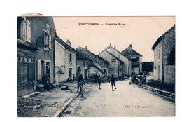CPA 28 - Fretigney - Grande Rue - Other Municipalities