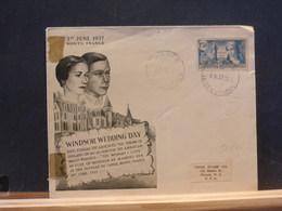 82/846 LETTRE FRANCE  1937 - Frankrijk