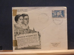 82/846 LETTRE FRANCE  1937 - Frankreich