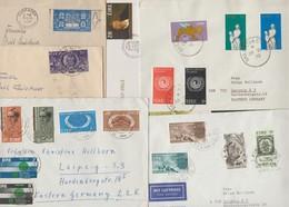 Irlande. Petit Lot De 29 Lettres Et Cartes Postales - Irlande