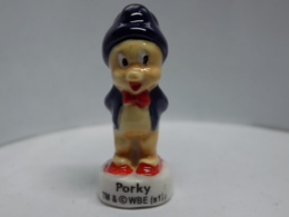 FEVES LOT2 LOONEY TUNES - Unclassified