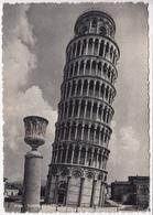 PISA, TORRE PENDENTE, Leaning Tower, Unused Postcard [22858] - Pisa