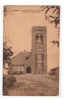Kemmel - Het Toppunt - De Belvedeer - Heuvelland