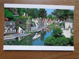 Denmark / Legoland, Billund -> Unwritten - Danemark