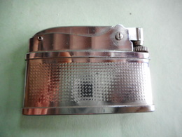 BRIQUET HADSON LIGHTER Feuerzeug ENCENDEDOR ACCENDINO AANSTEKER ライター 打火机 Léttari Ljusare αναπτήρας ///////// - Briquets
