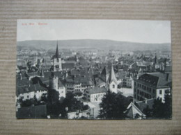 BIEL  -  BIENNE              TTB - BE Berne