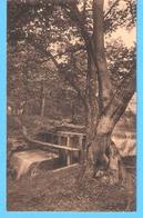 Publicité-Les Voyages Du Touring Club De Belgique-+/-1930-Virelles (Chimay-Hainaut)-Déversoir Du Lac - Pubblicitari