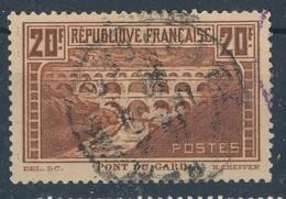 N°262 PONT DU GARD - France