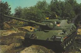 """LEOPOLDSBURG """"leopardtank"""" - Leopoldsburg (Beverloo Camp)"""