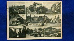 Plauen Germany - Plauen