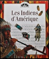 LIVRE ILLUSTRE - LES CLES DE LA CONNAISSANCE - 1 - Les Indiens D'Amérique - Autres