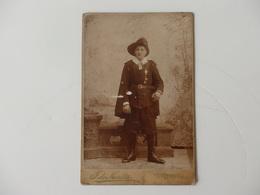 Photo 16cm/10,5cm J. De Montes à Dieppe (76). - Fotos