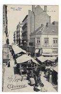 Heyst - Place Du Marché  L.L.B. - N.10 - Heist